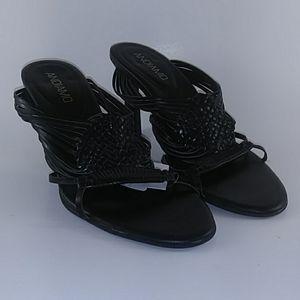 Andiamo high heels